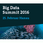 Bitkom Big Data Summit