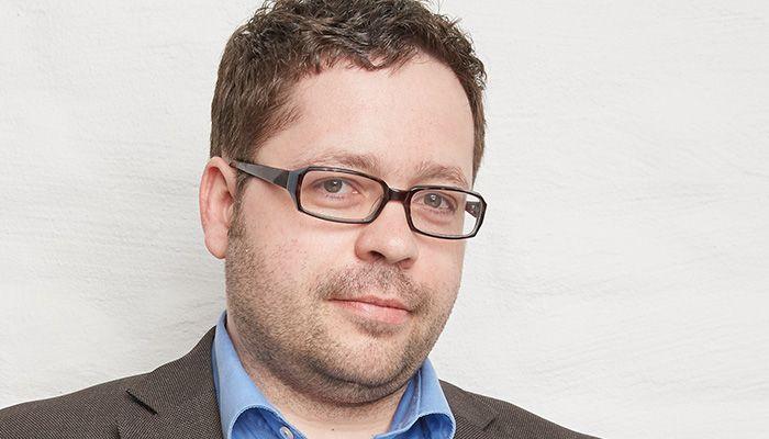 Björn Wenzel, Geschäftsführer von Kontor Digital Media