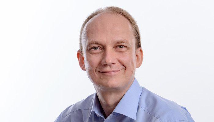 Christian Bennefeld, Geschäftsführer der eBlocker GmbH