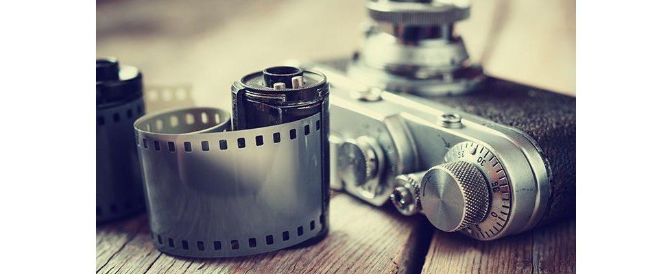 Für mehr Bewegung: Wie Early Adopters Cinemagraphen in sozialen Netzwerken einsetzen