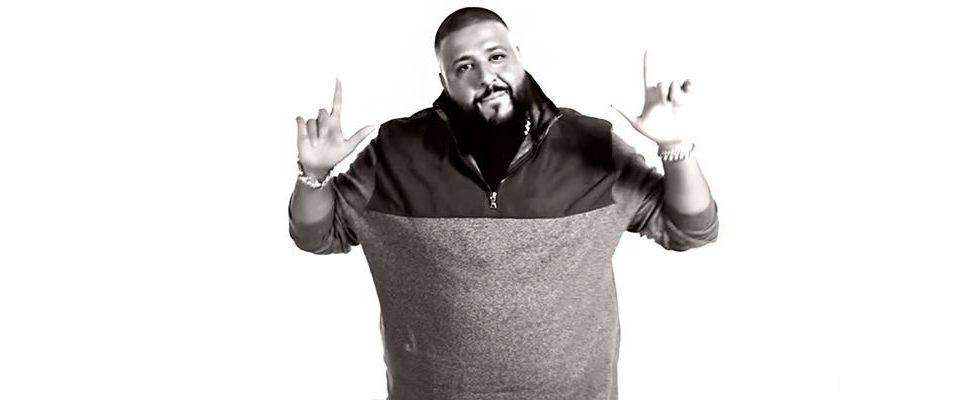 Snapchat King DJ Khaled und seine 4 Prinzipien für brillantes Social Media Marketing