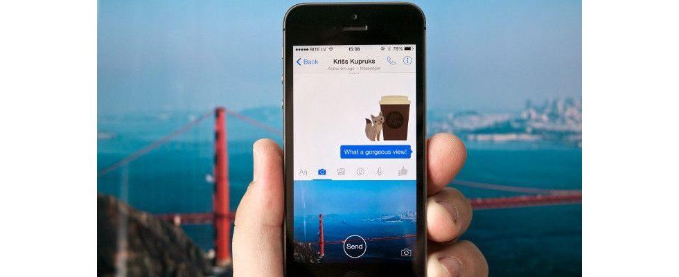 Die Kommunikation der Zukunft: 5 Messenger Trends direkt von Facebook