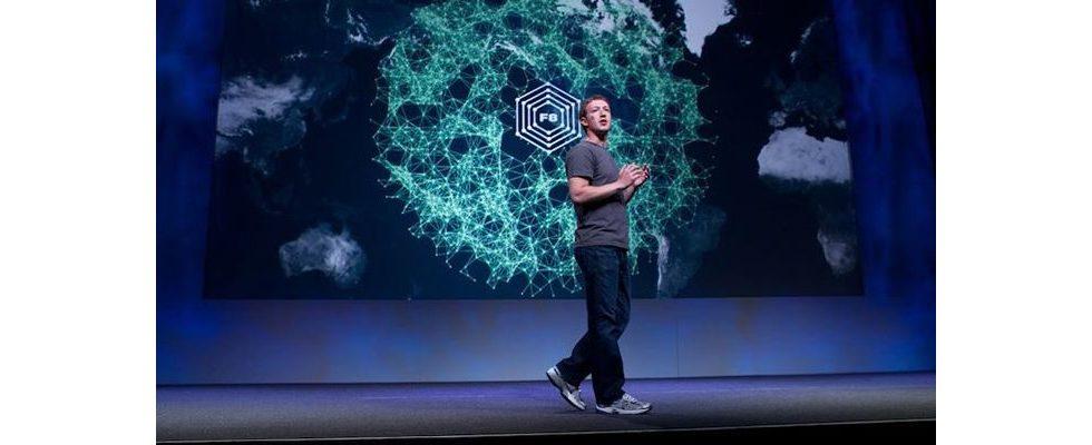 Aufschlussreicher Blick ins bestgehütete Zuckerberg-Geheimnis: So funktioniert der Facebook Algorithmus
