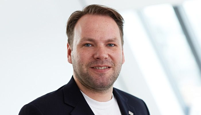 Jens Scheidemann, Gründer und Geschäftsführer batch