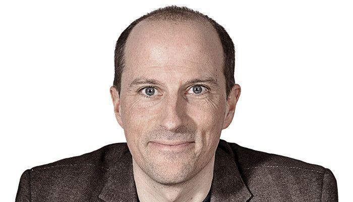Julian Simons, Geschäftsführer bei mediascale