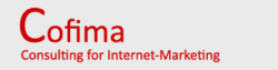 Cofima Consulting for Internet-Marketing Dr. Gerd Theobald