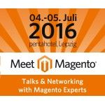 Meet Magento 2016