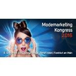 Modemarketing Kongress 2016