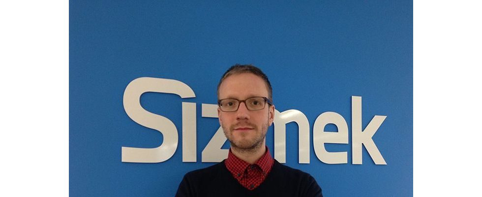"""Travelling or unemployment looks better than having an empty space on your CV"" – Nathan Greenhalgh, Sizmek"