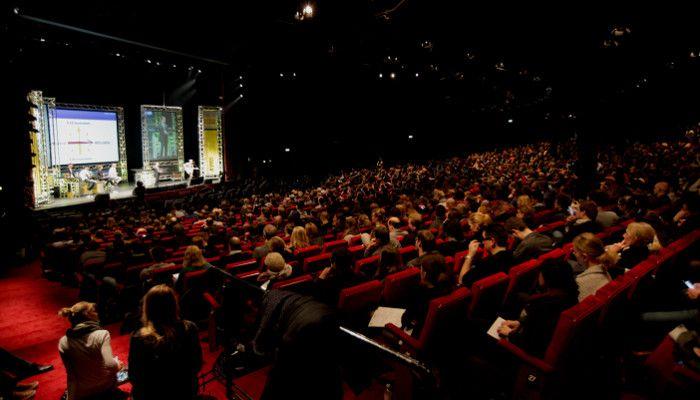 Die Online Marketing Rockstars Konferenz 2015, © Klaus Knuffmann