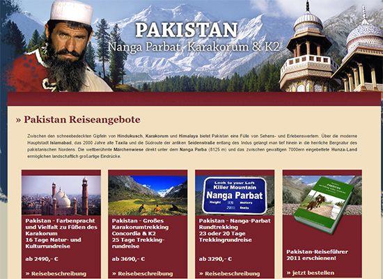 pakistande