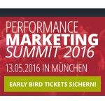 Performance Marketing Summit