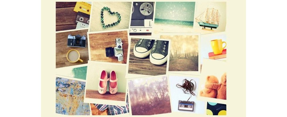 Dezentes Branding, hohe Qualität und wenig Text: 3 goldene Regeln für Instagram Advertising