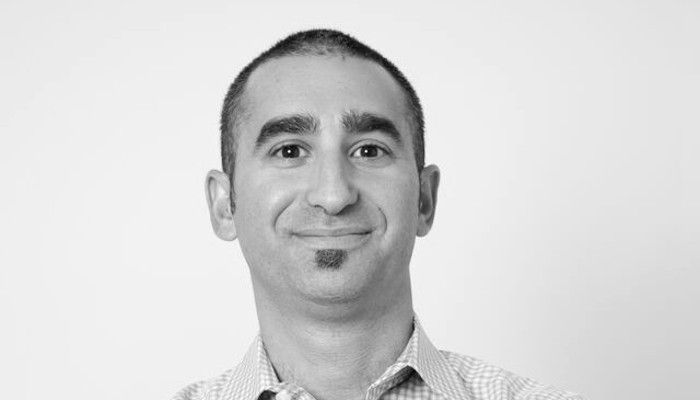 Ben Barokas, CEO Sourcepoint