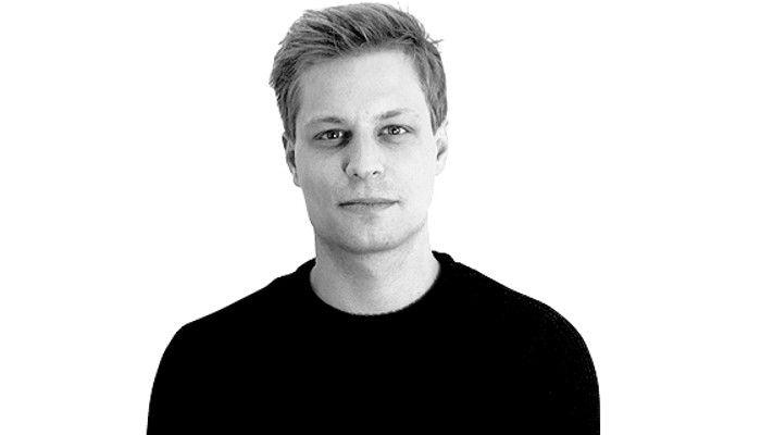Christian Ulitzka, CEO Unidesq