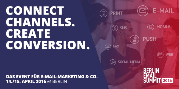 Email Summit Banner