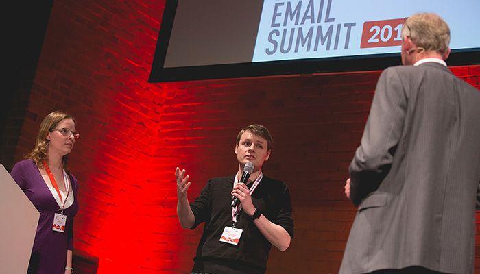 Das Berlin Email Summit 2015