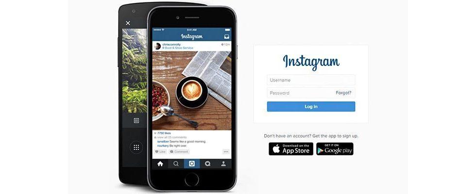 Organische Reichweite auf Instagram: Der Newsfeed-Algorithmus kommt