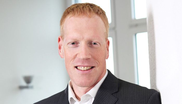 Lars Hasselbach, Geschäftsführer Ligatus