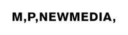 M,P,NEWMEDIA, GmbH