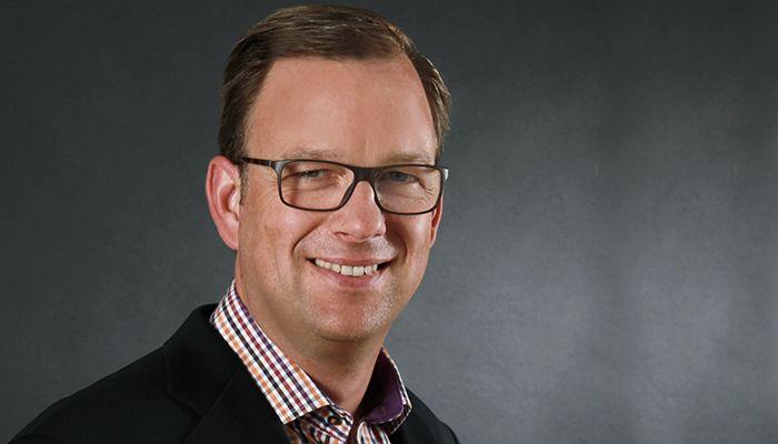 Mark Wächter, Gründer von MWC.mobi
