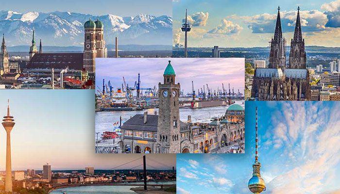 © Marco2811, MichaelFleischmann, sborisov, JFL Photography, davis - fotolia.com