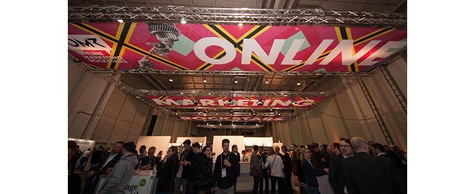 Online Marketing Rockstars Expo 2016: Diese Messe rockt!