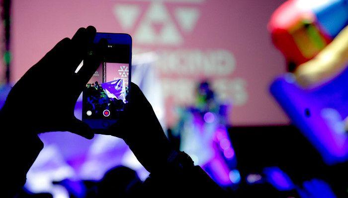 Die Online Marketing Rockstars Konferenz 2015