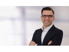 René Hißerich, Head of Consumer Connection/Media Europe bei Anheuser-Busch InBev