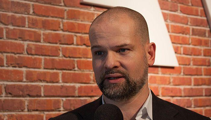 Stefan Ropers, Geschäftsführer Deutschland Adobe Systems