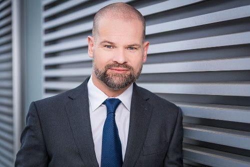 Stefan Ropers Adobe Geschäftsführer