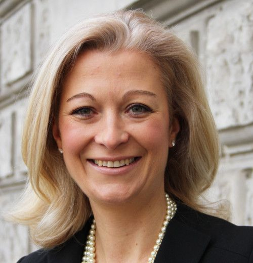 Stefanie Brückner, THE FONTANEY