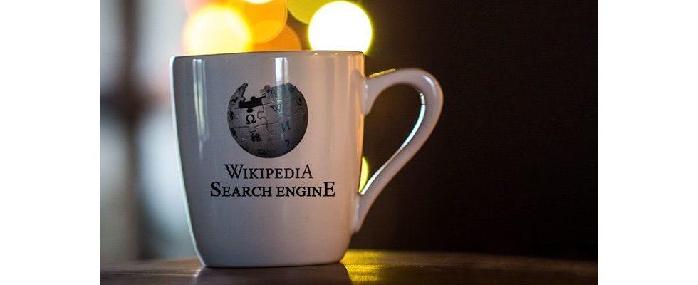 Investitionen in Millionenhöhe: Wikipedia baut transparente Suchmaschine
