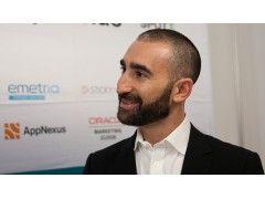 Ben Barokas, Founder & CEO von Sourcepoint Technologies Inc.