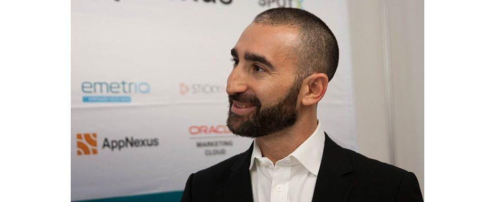 Über Auswege für Publisher aus der Adblocker-Krise – Ben Barokas, Sourcepoint, im Videointerview
