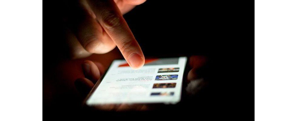 Big Data im Native Advertising: 5 ausschlaggebende Faktoren für Mobile Strategien