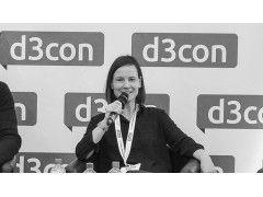 Danuta Florczyk, Geschäftsführerin und Gründerin von Tectumedia