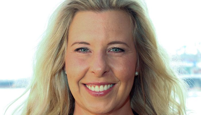 Frederike Voss, CEO und Co-Founder orbyd
