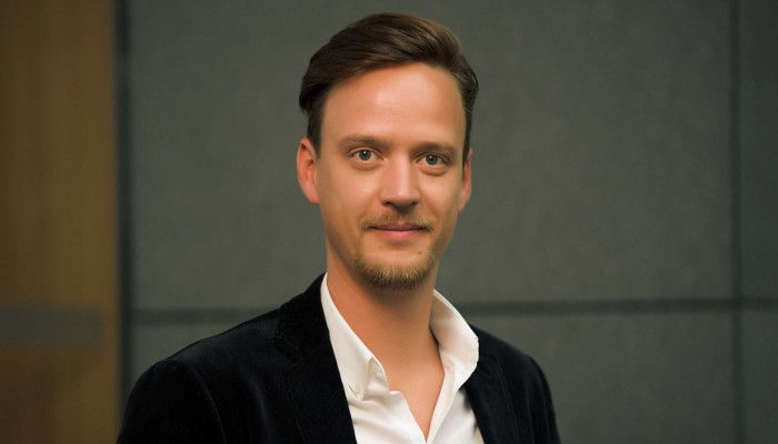 Mario Dietrich, Global Head of Performance Marketing bei LOVOO