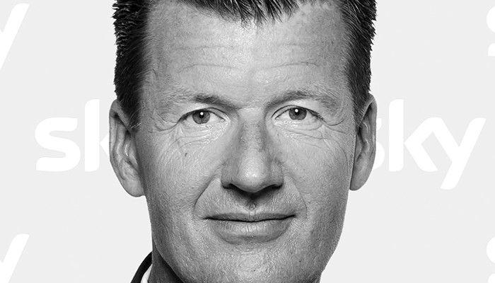 Martin Michel, Geschäftsführer von Sky Media