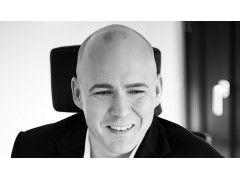 Paco Panconcelli, Managing Director von Quantcast Deutschland