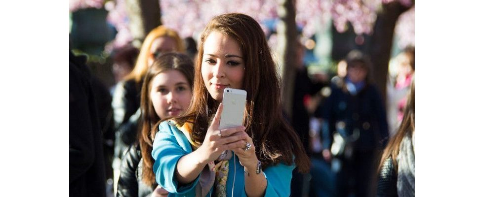 Eine Minute Ruhm: Instagram vervierfacht Videolänge