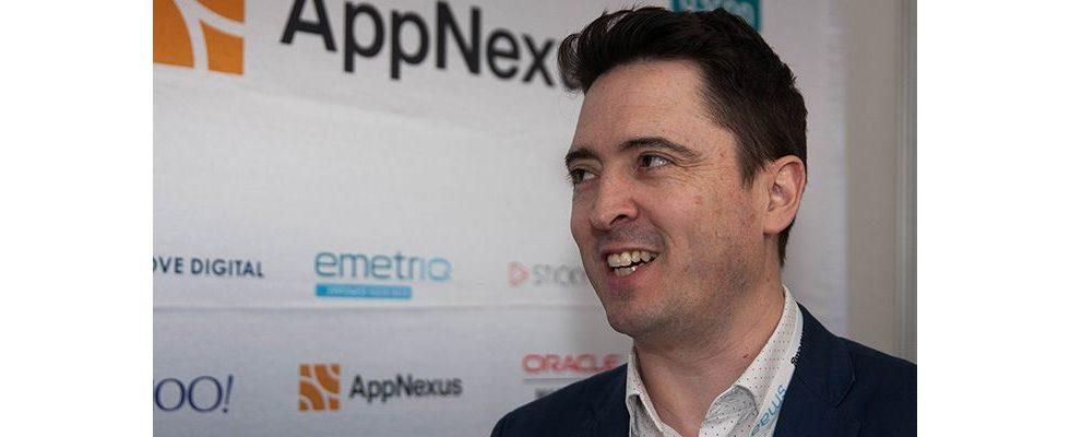 Über die Zukunft der Branche und den Wechsel von Google zu Facebook – Stephen Webb, Atlas, im Videointerview