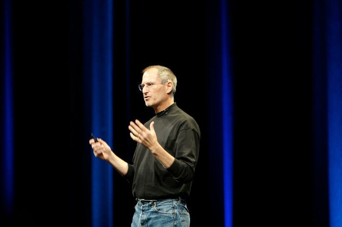 """Steve Jobs"", © Flickr / Ben Stanfield, CC BY-SA 2.0"
