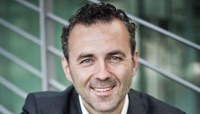 Thomas Jarzombek, internetpolitischer Sprecher der CDU/CSU-Bundestagsfraktion und Mitglied des Bundestages, © Tobias Koch