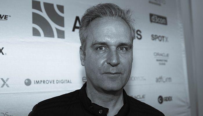 Thomas Strerath, Partner und Vorstand von Jung von Matt