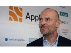 Ulrich Hegge, VP Strategic Market Development DACH bei AppNexus