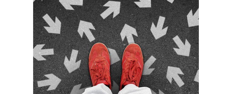 Content Marketing mit Plan – So priorisierst du dein Vorgehen