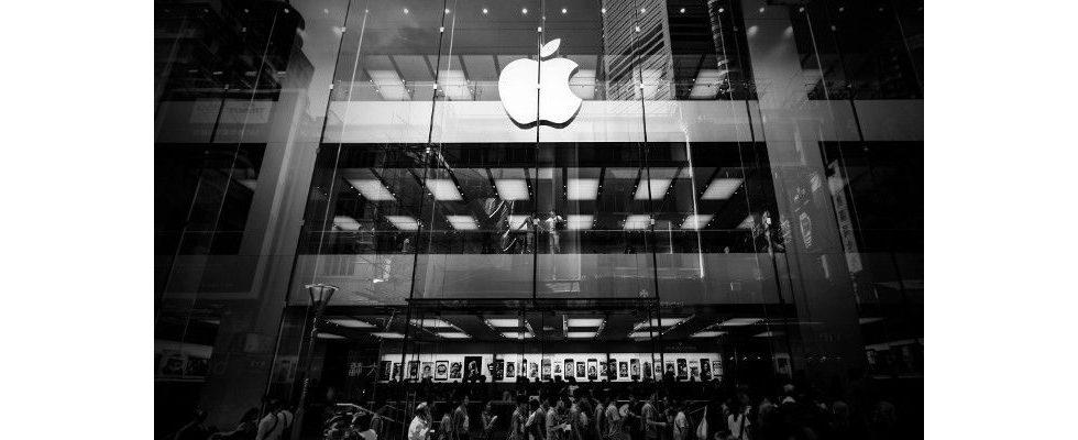 Geheimes Projekt: Baut Apple ein eigenes AdWords für den App Store?
