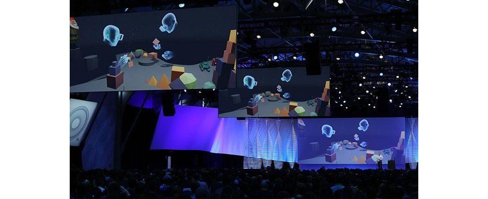 Nach der Facebook f8-Konferenz: Der Messenger wird zum neuen Support-, Werbe- und Verkaufskanal